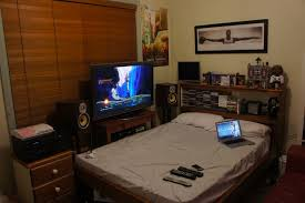 Cool Room Setups Gaming Bedroom Ideas Cool Teen Hangouts And Lounges With Gaming