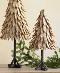 10 decorative miniature tabletop trees apartment therapy