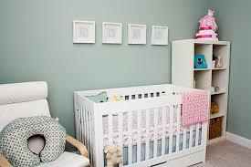 rory u0027s light and cheerful nursery project nursery