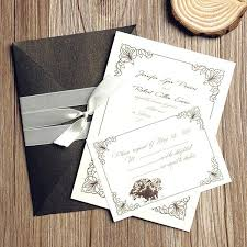 rustic chic wedding invitations rustic vintage wedding invitations inovamarketing co