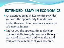 Extended Essay process      Tiny Tidbits