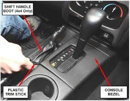 jeep liberty transmission module safety recall r06 nhtsa 15v 046 occupant restraint