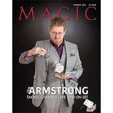 magic magazine february 2016 2 00 magic magazine