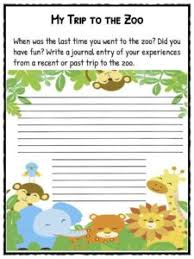 zoo facts u0026 worksheets for kids