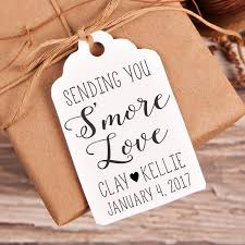 welcome to our wedding bags wedding st out