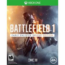 best buy early access black friday deals battlefield 1 early enlister deluxe edition xbox one best buy