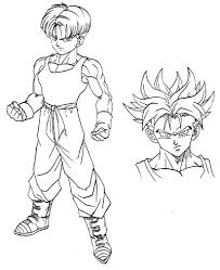 bonus dbz characters designs dbz dbgt dragon