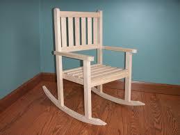 Rocking Chair Runners Ideas For Oak Rocking Chair 23728