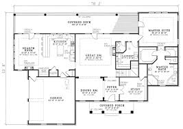 Floor Plans Alberta Alberta Hill Luxury Home Plan 055s 0005 House Plans And More