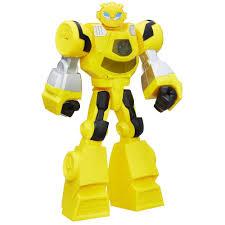 playskool heroes transformers rescue bots bumblebee playskool