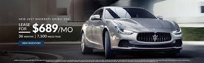 best black friday lease deals 2016 nj maserati of central new jersey maserati car dealer manhattan