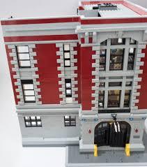 lego ghostbusters firehouse headquarters u2013 retro gym geek