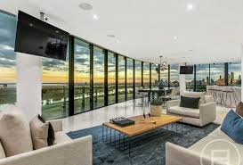 blainey north shortlisted in sbid awards for sydney penthouse design