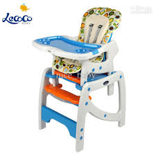 Baby Seat For Dining Chair Discount Selling Lecoco Multifunctional Combination Combstyle