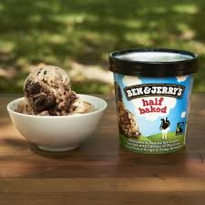 half baked ice cream ben u0026 jerry u0027s
