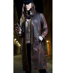 gretel costume witch hunter hansel u0026 gretel witch hunters jeremy renner leather costume coat
