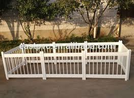 portable fencing for dogs astounding removable dog fence interior