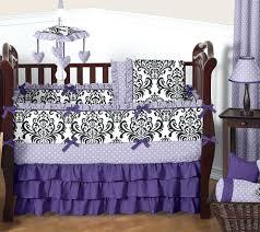Lavender Butterfly Crib Bedding Lavender Crib Bedding Baby Crib Bedding Lavender Butterfly