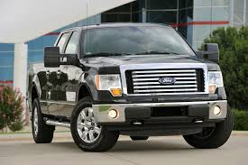 Ford Explorer Mpg - ford releases fuel economy numbers for 2011 ford f 150 3 7 liter