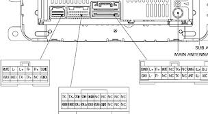 pioneer deh 1100mp wiring diagram u0026 pioneer deh 2300 wiring