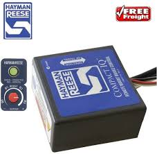 hayman reese compact iq brake controller 12 volt