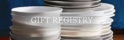 Pottery Barn Registry Login Gift Registry Benefits Pottery Barn