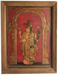 22 best images about tanjore paintings on pinterest peacocks