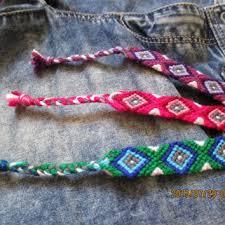 patterns bracelet images Shop friendship bracelets patterns on wanelo jpg