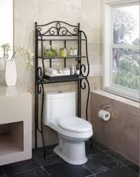 Wrought Iron Bathroom Shelves European Style Bronze Metal Bathroom Rack Wrought Iron Shelves
