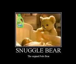 Snuggle Meme - snuggle bear
