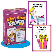 auditory memory worksheets worksheets releaseboard free