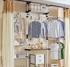 homely inpiration open closet organizer closet u0026 wadrobe ideas