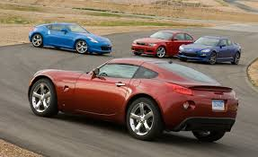 Nissan 370z Pricing Nissan 370z Vs Bmw 135i Mazda Rx 8 R3 And Pontiac Solstice Gxp Photo 261194 S Original Jpg