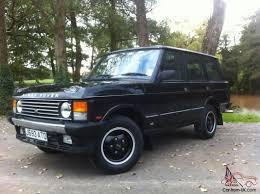 lexus v8 lpg rang rover vogue se 3 9 v8 auto lpg full mot