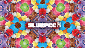 slurpee chill only at 7 eleven