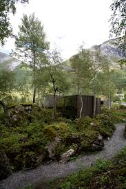 Juvet Landscape Hotel At One With Nature Juvet Landscape Hotel By Jensen Skodvin