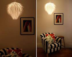 Cool Lamp Shade These 21 Diy Lamps Are Easier To Make Than You Think