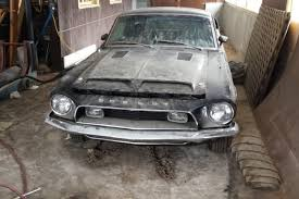 68 mustang radio find 1968 hertz shelby g t 350