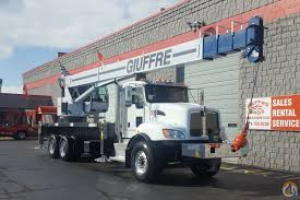 manitex 30112s crane for sale in milwaukee wisconsin on