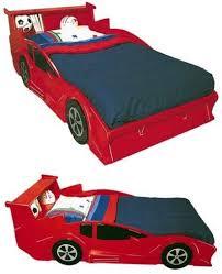 r14 6235 race car bed vintage woodworking plan