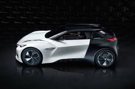 peugeot oxia concept cars peugeot news and trends motor1 com