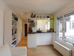 ouvrir cuisine marvelous creer une cuisine ouverte 13 ouvrir la cuisine sur le