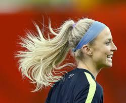 soccer braids popsugar beauty