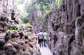 Nek Chand Rock Garden A Visit To Nek Chand S Rock Garden Earthdrifter S