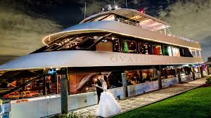 Small Wedding Venues In Michigan Infinity And Ovation Yacht Charters Venue St Clair Shores Mi
