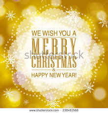 happy new year card merry christmas happy new year card stock vector 160291811