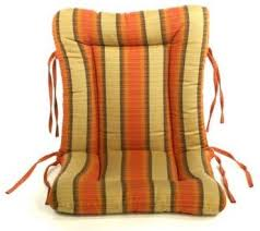 outdoor chair cushions relax in luxury outdoors