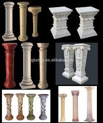 decorative pillars for homes home design ideas inspiring