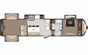 montana fifth wheel floor plans 46 awesome image of montana fifth wheel floor plans home house