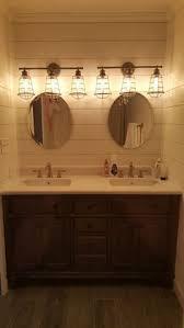 Galvanized Vanity Light Unusual Idea Design House Bathroom Vanity Euro Single Tops Model